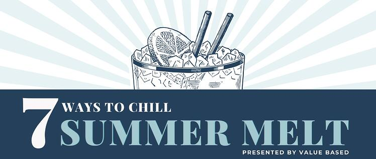 7 Ways To Chill Infographic (1)-1
