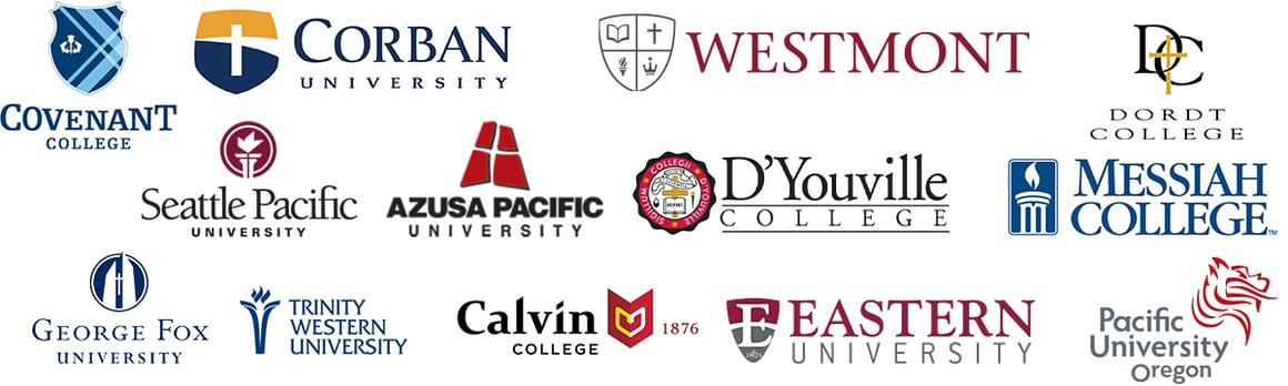 Logos (Higher Ed Solutions)