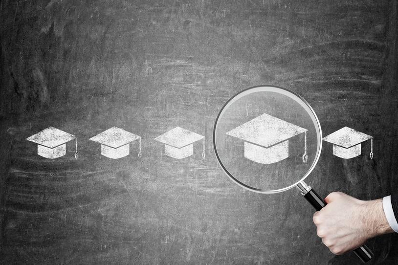 Higher Education Enrollment Training