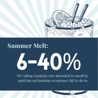 Summer Melt SM Stat (9)