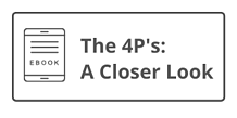 eBook: The 4P's - A Closer Look