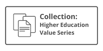 Collection: Higher Ed Value Series